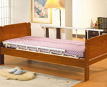 Electric Medical Bed - AHEB-01-01 (MB-636-1 electric bed)