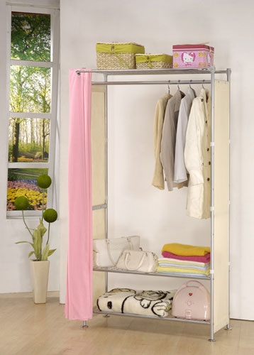 Portable Wardrobe - AHD-57-02