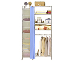 Portable Clothes Storage - AHD-61-04